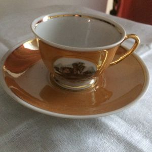 Φλυτζανακια του καφε vintage
