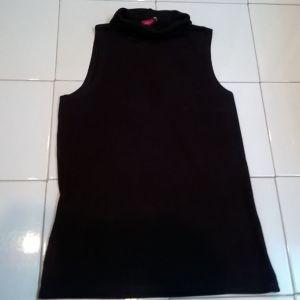 Μπλουζάκι μαύρο Badila