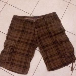 Παντελόνι αντρικό - βερμούδα G-S BOY