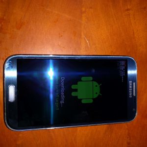 Samsung Note 2 για ανταλλακτικά