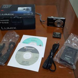 Φωτογραφική μηχανή (ψηφιακή) Panasonic Lumix DMC-FS62