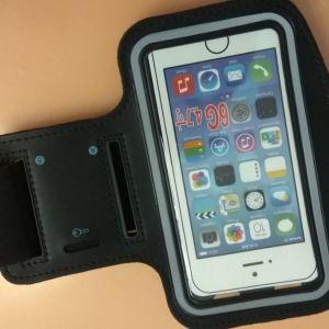 θήκη smartphone για το μπράτσο