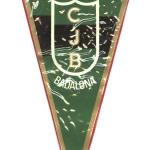 Λάβαρο - Μικρή Σημαία Ομάδας Μπάσκετ JUVENTUD
