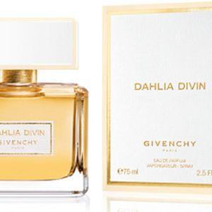 ΑΡΩΜΑ Givenchy Dahlia Divin Eau de Parfum 75 ml, σφραγισμένο &estee lauder duo lipstick