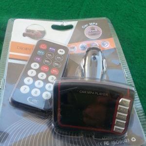 MP3 αυτοκινήτου USB -FM RADIO