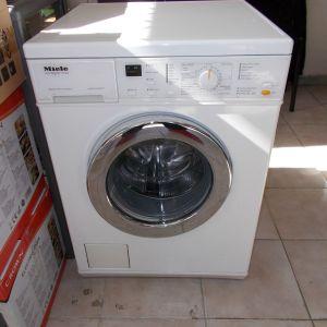 Πλυντήριο ρούχων Miele 5kg 1400 στροφών Α' class