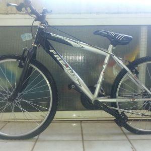 Ποδήλατο με ταχύτητες