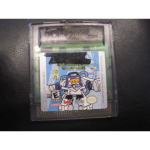 NINTENTO GAME BOY COLOR