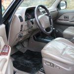 Toyota Land Cruiser VX 3.0TD