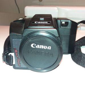 Συλλεκτική φωτογραφική μηχανή Canon S-1000F