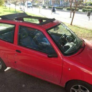 Fiat SEICENTO 1100 ΑΕΡΙΟ