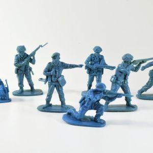 Μινιατούρες - Φιγούρες - Στρατιωτάκια USA 1940