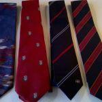 Γραβάτες (4) Ι + 1 δώρο