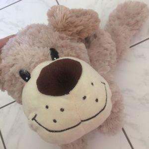 Σκυλακι αρκουδάκι