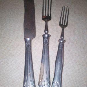 Μαχαιροπήρουνα παλιά