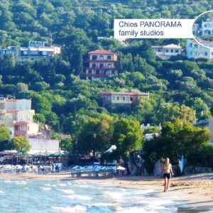 Πώληση/ Ενοικίαση τουριστικού καταλύματος στη Χίο