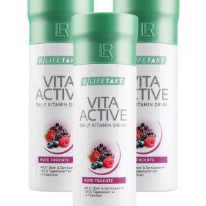 Βιταμίνες LR VitaAktiv 150 ml