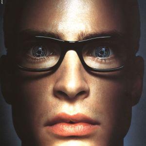 CUTLER AND CROSS Eyewear Διαφήμιση από Περιοδικό