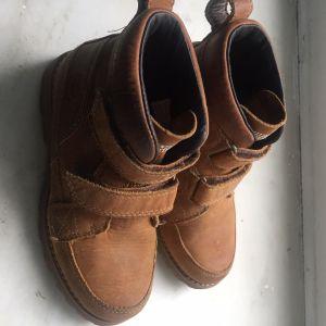 Timberland παιδικό παπουτσι