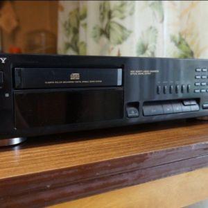 CD & DVD players