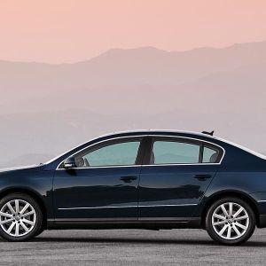 Volkswagen Passat 2.0TDI TURBO DIESEL HIGHLINE