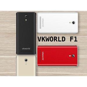 VKWORLD F1 4.5''