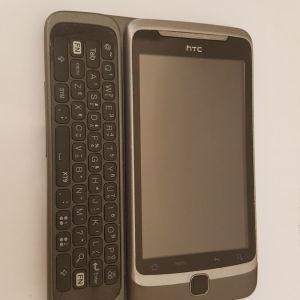 SMARTPHONE HTC DESIRE Z