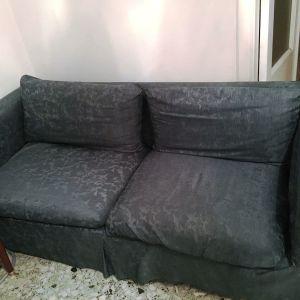 Καναπές με 2 πολυθρονάκια