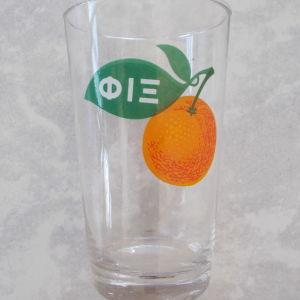 Παλαιο μπουκαλι πορτοκαλαδας ΦΙΞ