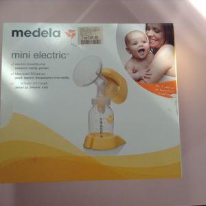 Ηλεκτρικό Θήλαστρο Medela