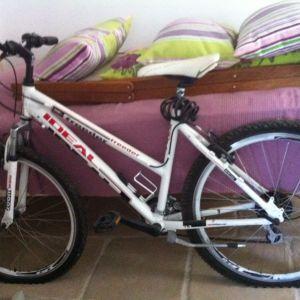 Ποδήλατο IDEAL FREEDER