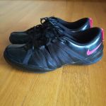 Αυθεντικά Nike Air Αθλητικά Γυναικεία σε Μαύρο Χρώμα No.38