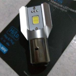 Λάμπες Led Μοτοσυκλέτας Ba20d- 800Lm 12w- Κυρίου Φωτισμού