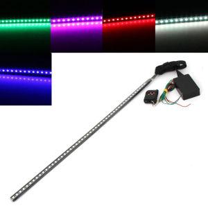 Φωτεινη Λωριδα Σκοτεινου Ιπποτη - Knight Rider LED Πολυχρωμη