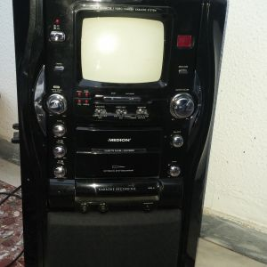 Medion karaoke