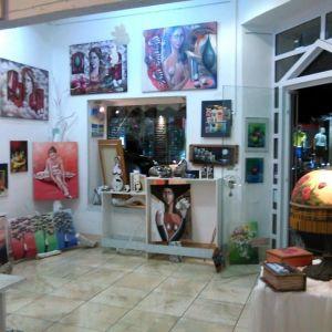 ΠΩΛΗΣΗ ΕΠΙΧΕΙΡΗΣΗΣ.Αrt shop στο κεντρο του Αγιου ΝΙκολαου Κρητης