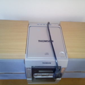 Ραδιοφονο Thomson