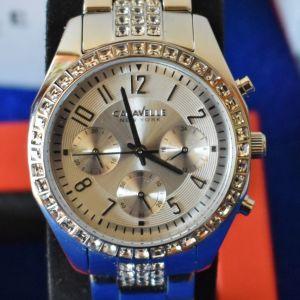 Ρολόι αφόρετο CARAVELLE NEW YORK αμερικάνικό γυναικείο