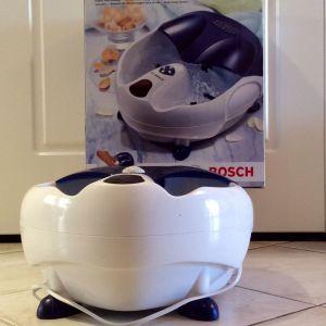 Συσκευή μασάζ ποδόλουτρο Bosch