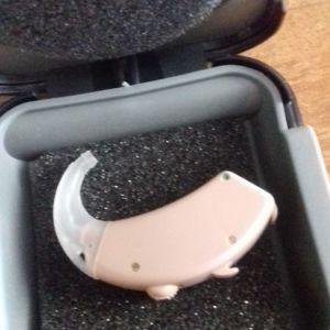 ακουστικό βαρυκοϊας
