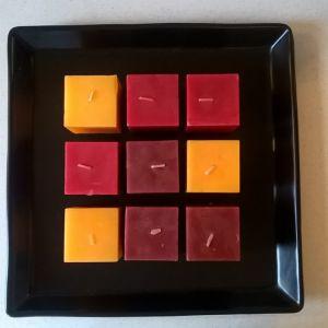 Δίσκος κεριών