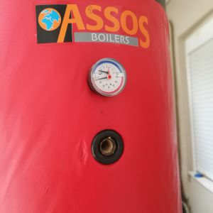 Boiler 500lt