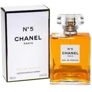 Chanel No.5 Eau de Parfum 100ml & δωρα estee-avon-essie