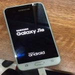 Samsung Galaxy J1 2016 (8GB)