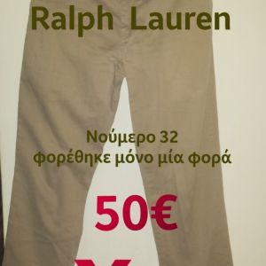 Ralph Lauren chino