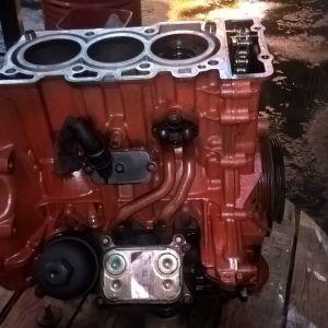 Πωλείται  ΜΟΤΕΡ ΚΟΡΜΟΣ απο SMART DIESEL 800cc