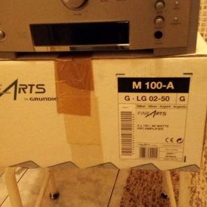 grundig fine arts amplifier 300 watt made in germany antalagi laptop