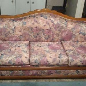 Διθέσιος και τριθέσιος καναπές - κρεβάτια.