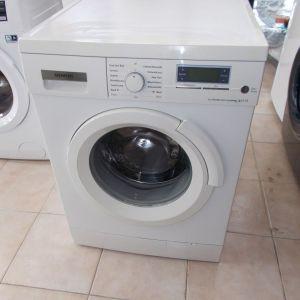 Πλυντήριο ρούχων Siemens 8kg A' class 1400 στροφών