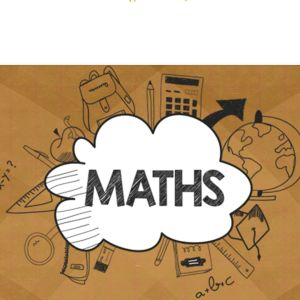 Ιδιαίτερα μαθηματικών